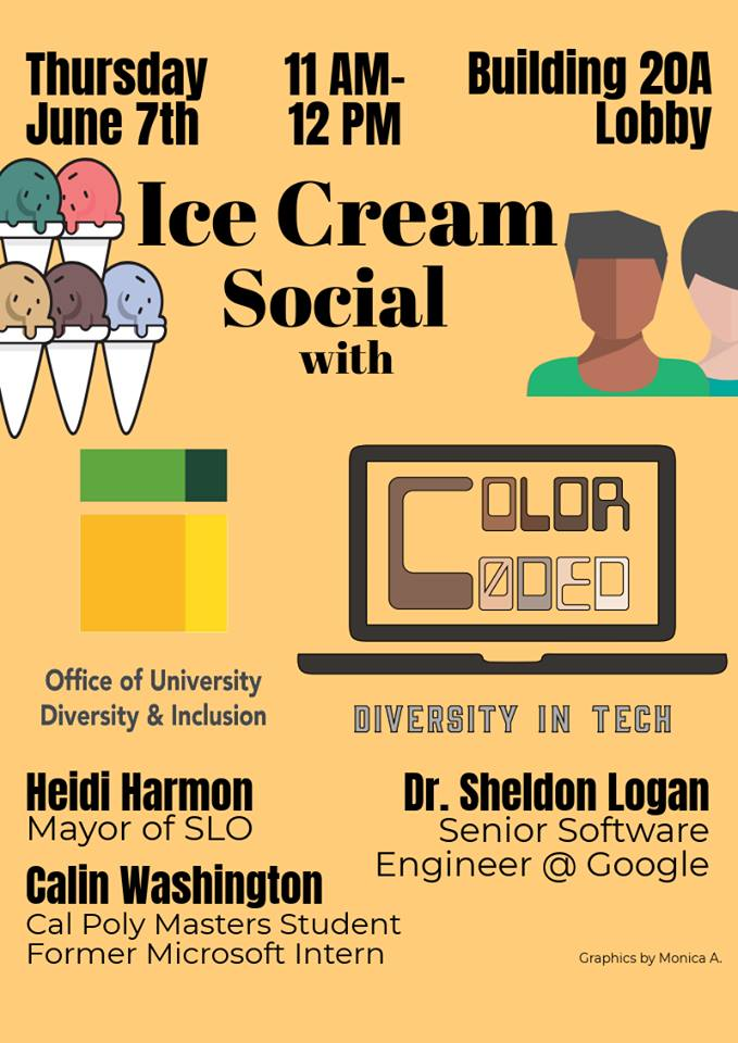 Ice Cream Social event